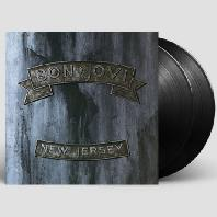 BON JOVI - NEW JERSEY [180G LP]