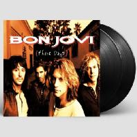 BON JOVI - THESE DAYS [180G LP]