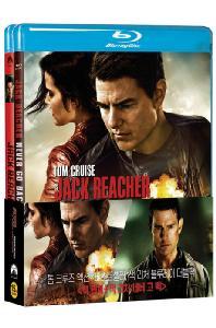 잭 리처 1&2 더블팩 [한정판] [JACK REACHER]