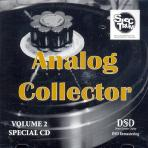 ANALOG COLLECTOR VOL.2 [300세트 한정반]