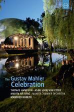 THE GUSTAV MAHLER CELEBRATION/ <!HS>MANFRED<!HE> HONECK [말러 탄생 150주년 기념공연]