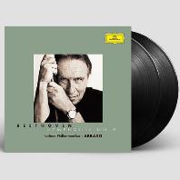 SYMPHONY NO.9/ CLAUDIO ABBADO [ANALOGPHONIC 180G LP] [베토벤: 교향곡 전집 - 아바도]