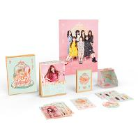PLAY GROUND: OHMYGIRL 2018 SEASONS GREETINGS