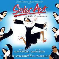 SISTER ACT: ORIGINAL LONDON CAST [뮤지컬 시스터 액트]