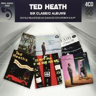 SIX CLASSIC ALBUMS [DIGIPACK]