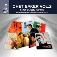 SEVEN CLASSIC ALBUMS VOL.2 [DIGIPACK]