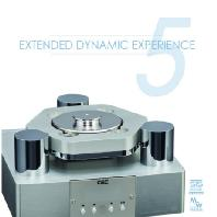 EXTENDED DYNAMIC EXPERIENCE 5