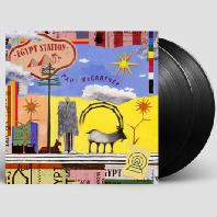 EGYPT STATION [DELUXE LIMITED] [180G LP]
