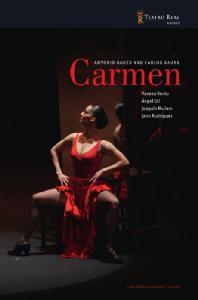 CARMEN/ STELLA ARAUZO [플라멩코 무용극: 카르멘]
