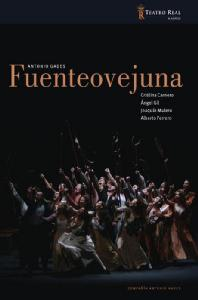 FUENTEOVEJUNA/ STELLA ARAUZO [푸엔테오베후나]