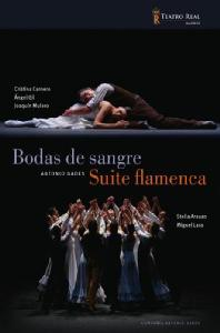 BODAS DE SANGRE AND SUITE FLAMENCA/ ANTONIO GADES [안토니오 가데스 안무: 피의 결혼식, 플라멩카 모음집]