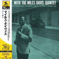 WORKIN` WITH THE MILES DAVIS QUINTET [LIMITED] [UHQ-CD]