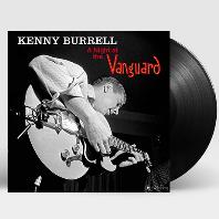 A NIGHT AT THE VANGUARD + 2 BONUS TRACKS [180G LP]