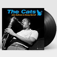 THE CATS + 1 BONUS TRACK [180G LP]