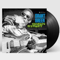 GREEN STREET + 1 BONUS TRACK [180G LP]