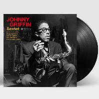 JOHNNY GRIFFIN SEXTET + 2 BONUS TRACKS [180G LP]