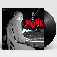 THELONIOUS MONK TRIO + 2 BONUS TRACKS [180G LP]