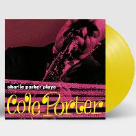 PLAYS COLE PORTER [180G YELLOW LP]