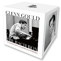 THE BACH BOX: THE REMASTERED COLUMBIA RECORDINGS [글렌 굴드: 바흐 박스 - 콜럼비아 레코딩] [한정반]