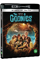 구니스 4K UHD+BD [THE GOONIES]