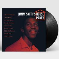 HOUSE PARTY [LP]