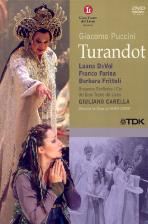 TURANDOT/ <!HS>GIULIANO<!HE> CARELLA