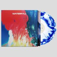 WATERFALL [1ST FULL ALBUM] [BLUE SWIRL LP]