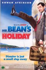 미스터 빈의 홀리데이 [MR BEAN`S HOLIDAY] [14년 2월 유니 미스터 빈 시리즈 프로모션] [1disc]