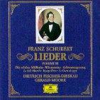 LIEDER/ FISCHER-DIESKAU/ MOORE