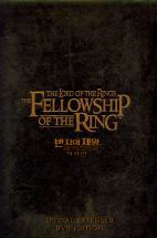 반지의 제왕: 반지 원정대 [확장판] [THE LORD OF THE RINGS: THE FELLOWSHIP OF THE RING]