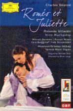 ROMEO ET JULIETTE/ <!HS>YANNICK<!HE> NEZET-SEGUIN [구노: 로미오와 줄리엣 - 롤란도 비야손]