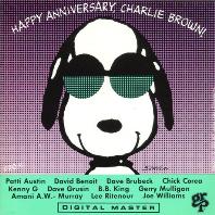 HAPPY ANNIVERSARY, CHARLIE BROWN!