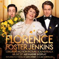 FLORENCE FOSTER JENKINS: FEATURING THE VOCALS OF MERYL STREEP AND AIDA GARIFULLINA [플로렌스 포스터 젠킨스]