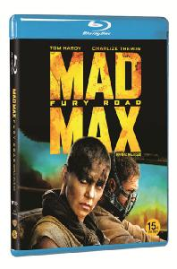 매드맥스: 분노의 도로 [MAD MAX: FURY ROAD] [16년 5월 워너/유니 한정기간 프로모션]