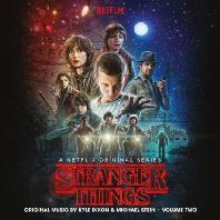 STRANGER THINGS SEASON 1 - VOLUME 2 [기묘한 이야기 시즌 1-2]