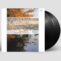 SYMPHONY NO.9, EGMONT OVERTURE, LEONORE OVERTURE NO.3/ FERENC FRICSAY [180G LP] [베토벤: 교향곡 9번 <합창>, 에그몬트 서곡, 레오노레 서곡 3번 - 프리차이]
