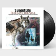 PETER AND THE WOLF, VIOLIN CONCERTO NO.2/ ISAAC STERN, LEONARD BERNSTEIN [180G LP] [프로코피예프: 피터와 늑대, 바이올린 협주곡 2번 - 번스타인 & 스턴]