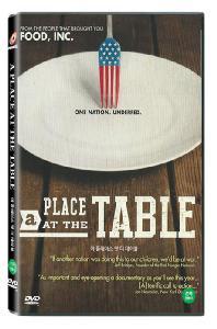 어 플레이스 앳 더 테이블 [A PLACE AT THE TABLE]