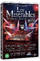 레미제라블: 25주년 라이브 공연 [LES MISERABLES: IN CONCERT 25TH ANNIVERSARY]