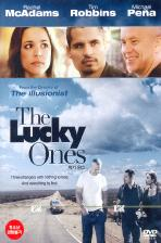 럭키 원스 [THE LUCKY ONES] DVD