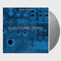 ELECTRONIC MUSIC: INNOVATIVE TRACKS FROM THE EARLY ELECTRONIC EXPLORERS [GREY COLORED LP] [한정반]