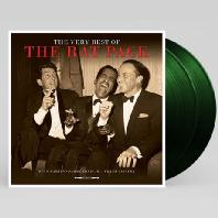 THE VERY BEST OF THE RAT PACK [180G GREEN COLORED LP] [한정반]