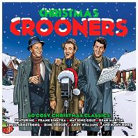 CHRISTMAS CROONERS [DELUXE]