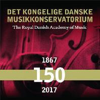 덴마크 왕립음악원 150주년 기념(1867~2017) 앨범