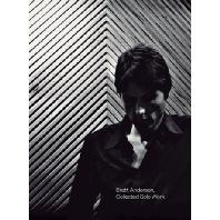 COLLECTED SOLO WORK [5CD+DVD] [DELUXE]