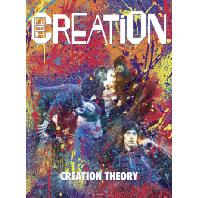 CREATION THEORY [4CD+DVD] [DELUXE]