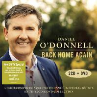 BACK HOME AGAIN [2CD+DVD] [DELUXE]