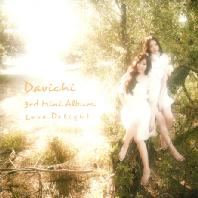 LOVE DELIGHT [3RD MINI ALBUM]