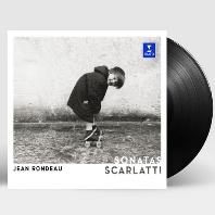 스카를라티: 건반 소나타 [180G LP]