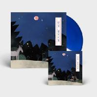 안녕, 광석이형 [180G 블루컬러 LP+CD] [한정반]